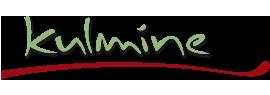 Kulmine - Slipeinlagen und Stoffbinden aus biologischen Stoffen