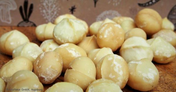 Macadamia: Königin der Nüsse