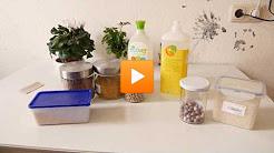 Umweltstation Augsburg - Selbstversuch: Besuch bei rutaNatur (Video)